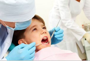 The Best Dentists for Kids