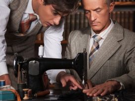 Things to consider before hiring a men's tailor