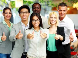 What to see in a customer service team