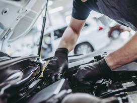 Importance of regular car maintenance