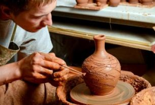 How To Start Your Own Pottery Shop
